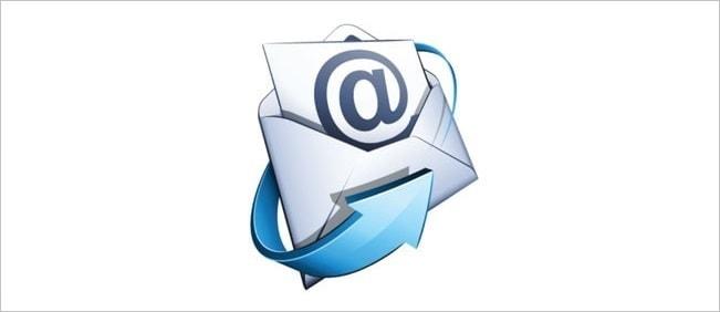 Mail-formular